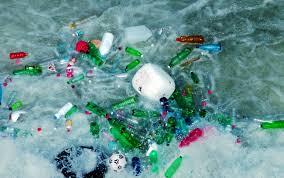 Trashing by Trashing The Ocean The Ferris Files