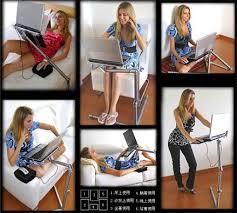 laptop standing desks portable or non portable