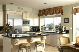 dining room valance dining room valance curtains decor and window treatments for bay