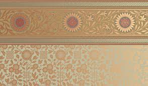 historic wallpaper historic art wallpaper aesthetic movement jeffrey roomset
