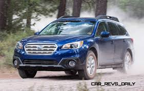 subaru outback lowered 2015 subaru outback review