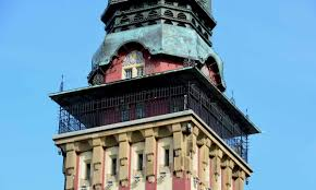 Sinking Spring Family Dental by Sinking My Teeth Into Subotica Serbia A Tale Of Art Nouveau