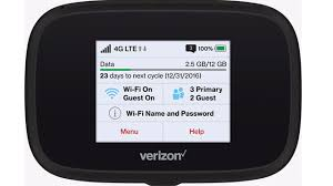 verizon wireless home internet plans the best mobile hotspots of 2018 pcmag com