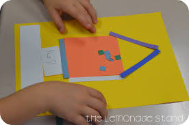three little pigs writing paper place value with the three little pigs the lemonade stand place value with the three little pigs