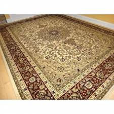 Traditional Rugs Online As Quality Rugs Large 8x11 Persian Style Rug Oriental Rugs Cream