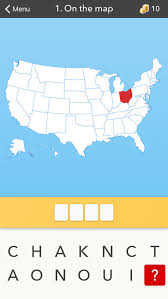 50 states u2022 flag capital and us map quiz on the app store