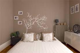 peinture murale pour chambre peinture murale pour chambre 1 couleur violette deco tableau fleurs