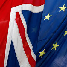 Flag Flying Rules Brexit Could Throw
