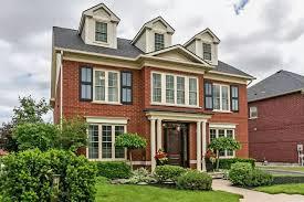 luxury homes in oakville oakville real estate 240 lexington road oakville ontario at
