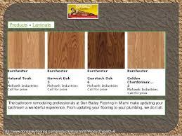 Welcome To Don Bailey Flooring - Don bailey flooring