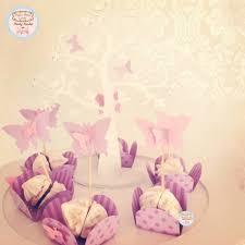 Butterfly baby shower ideas