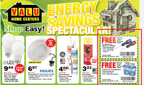 valu home center freebies this week smart q pon