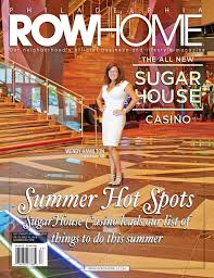Philadelphia Magazine Design Home 2016 by Prh Summer 2016 By Philadelphia Rowhome Magazine Issuu