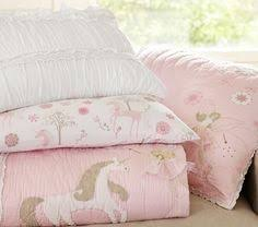 Pottery Barn Kids Quilts Unicorn Quilted Bedding Pottery Barn Kids Sale 30 99 U2013 182 99