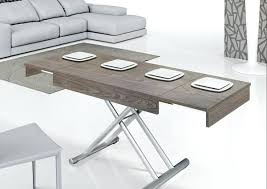 convertible coffee dining table coffee dining table traditional smart and functional convertible