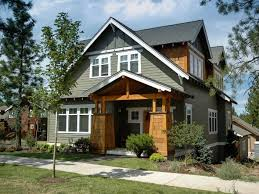 Bungalow Craftsman House Plans 37 Best Small Houses Images On Pinterest Craftsman Bungalows