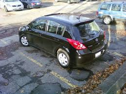 nissan versa sl 2007 nissan versa s hatchback reviews prices ratings with various