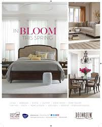 in the media decorium furniture taste of life april 2016
