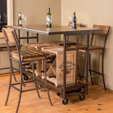 Pub Tables For Kitchen by Trent Austin Design Newport Pub Table U0026 Reviews Wayfair