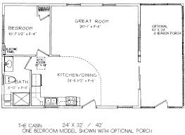 one room cabin floor plans one room floor plans comfortable 9 capitangeneral