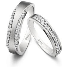 platinum bands rings images Buy platinum rings and love bands online in india jewelove jpg