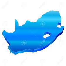 3d africa map vector africa map vector
