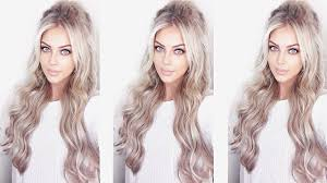 hair extensions styles how i clip in style hair extensions ft foxylocks boucher