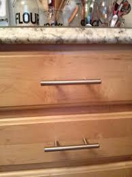 Kitchen Cabinet Filler Strips Kitchens Do I Really Need Buildup Strips Under Laminate