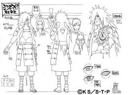 93 best naruto reference images on pinterest concept art art