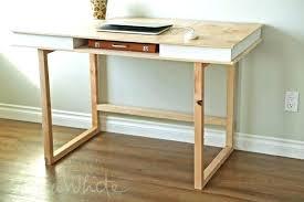 Diy Writing Desk Diy Reception Desk Build Your Own Reception Desk Remodel Ideas