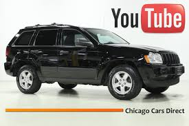 cars jeep grand cherokee chicago cars direct presents a 2006 jeep grand cherokee laredo 4x4