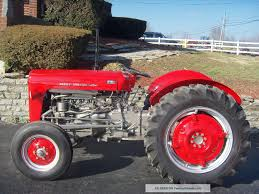 massey ferguson 35 google search tractors made in great