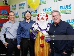 mysterious clown from staten island visits the