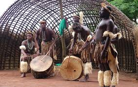 historical evolution of south zulu tribe s culture and