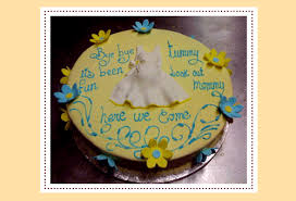 Decoration For First Communion Custom Cakes First Communion And Baby Shower La Renaissance