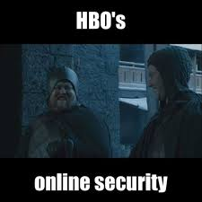 It Security Meme - game of thrones memes on twitter fix the security hbo