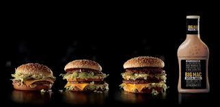 Big Mac Meme - mcdonald s will give out 10 000 bottles of big mac sauce brand
