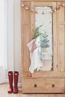 Farmhouse Armoire The 25 Best Farmhouse Armoires And Wardrobes Ideas On Pinterest