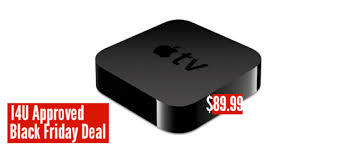 best black friday prices on tvs amazon apple tv black friday deal is available now on amazon and best buy
