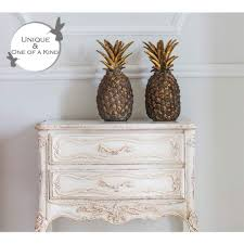 Gold Home Decor Accessories Golden Pineapple Home Decor