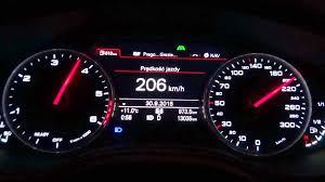 audi allroad 0 60 2016 audi a6 quattro biturbo 3 0 tdi 320hp 650nm acceleration test
