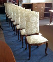 Occasional Dining Chairs High Back Fabric Dining Chairs Aqsinia