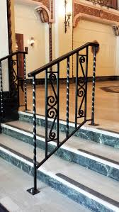 Banister Caps Custom Decorative Railing