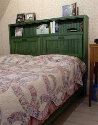 the cottage bookcase bed u2014 woodworking plans u2014 stonehaven life