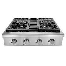 Gas Stainless Steel Cooktop Cosmo Va S950m 34 Inch 5 Italian Burner Stainless Steel Gas