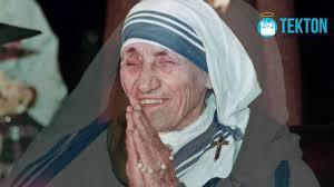 imagenes catolicas de humildad la madre teresa de calcuta te explica como ser humilde youtube