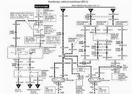 wiring diagrams h4 headlight fog light harness install