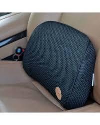 lumbar support pillow for car seat suninbox memory foam cushion