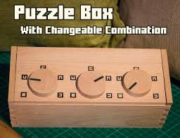 Build A Toy Box Kit by Best 25 Puzzle Box Ideas On Pinterest Wooden Puzzle Box Secret