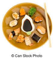 fond blanc cuisine sushi cuisine maki japonaise fond blanc image recherchez